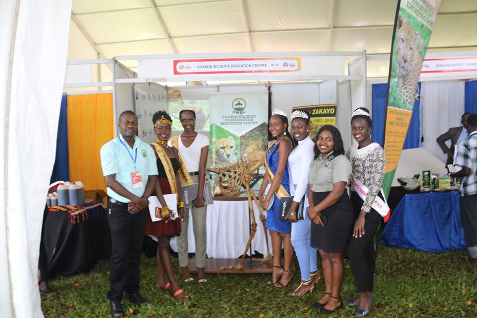 Pearl of Africa Tourism Expo